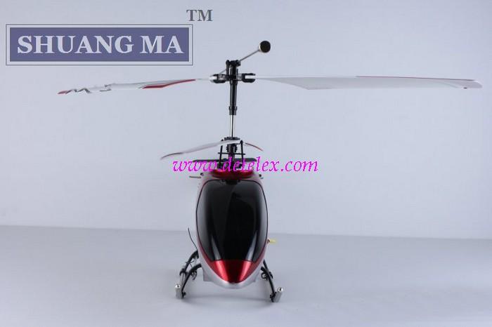 shuang ma 9101 instruction manual